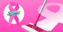 Go Pink! / Join Swiffer and BuyTheCase.com in their efforts to raise awareness of breast cancer during October, the Breast Cancer Awareness Month.