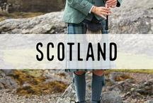 Scotland Travel / Sometimes, I want to move to #Scotland. This board fuels the fires burning deep within.