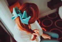 Beauty // Redheads