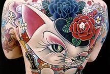 Art // Tattoos