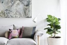 [home love] / Inspiration for my own home and those I design