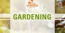 Gardening / Gardening tips for beginners to experienced gardeners.  https://www.farmersalmanac.com/calendar/gardening/