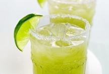Recipes-Drinks