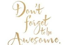 inspiration / motivational quotes | inspirational quotes | inspiration | motivation | positivity | optimism | #quotes #inspiration #motivation #positivity #optimism #sdz / by Stacy Donovan Zapar