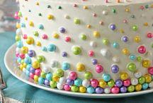 Cake ideas / by Alecia Carpenter
