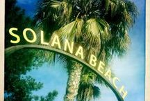 Solana Beach: Where We Work & Play / by Organik SEO - SEO & Social Media Experts