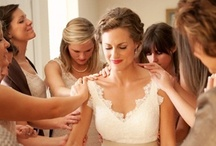 Weddings / by Rose Versteeg