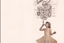 Collage: Mutations