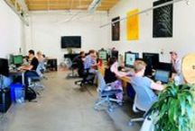 Our Office / by Organik SEO - SEO & Social Media Experts