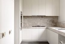 [kitchen love] / Inspiration for my own kitchen and those I design