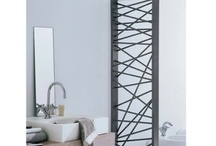 Towel Warmers and Bathroom Heaters / by HomeThangs.com Store