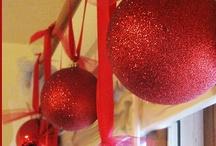Ho-ho-ho-holidays! / by Christine Esoldo