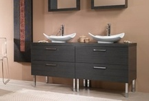 Modern Bathroom Vanities / by HomeThangs.com Store