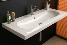 Lavatory Sinks / by HomeThangs.com Store