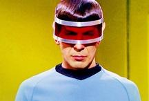 Help Me Spock