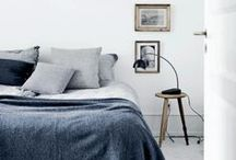 [bedroom love] / bedroom inspiration for my own home and those I design