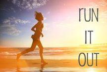 Running / by Christine Esoldo