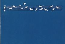 Discreet Harmonics / by Ian Coltman