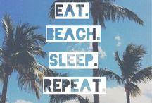 FAV THINGS |:| Summer