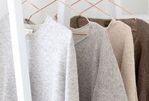 FASHION STYLING |:| Comfy, Cozy & Warm