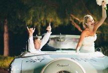 Weddings / by Anna Gleixner