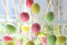Easter / by Christina Covington