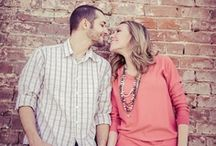 Engagement Poses / by Studio 616 Photography