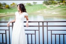 Bride Poses / Poses for brides / by Studio 616 Photography