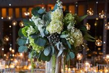 Wedding Flowers//Decor / by Danielle Stulen