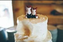 RAD cake toppers! / Every cake needs a topper! Here are some we love!