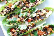 Recipes-Vegetarian