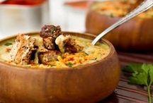 Recipes-Soups, Stews, Chili