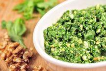 Recipes-Sauces, Rubs, Seasonings