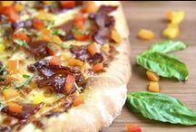 Recipes-Pizza