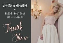 Trunk Shows / by Veronica Sheaffer