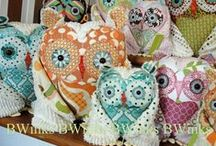 Crafts and Home Improvement / Fun things to make