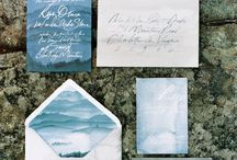 Wedding Invitations / by Danielle Stulen