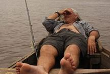 Jeremy Wade / Pictures