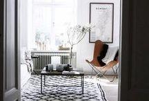 [scandinavian love] / My love of Scandinavian design