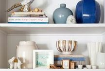 Home Staging + Home Styling