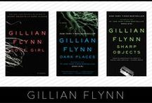 Gillian Flynn Read-a-Likes / If you like books by Gillian Flynn then try these titles.