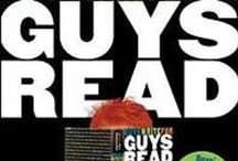 Tween Guy Reads / Books for guys in grades 6-8