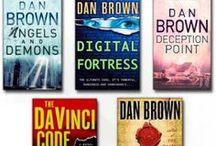 Dan Brown Read-a-Likes