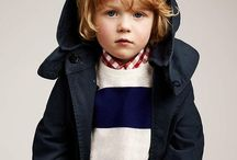 Kid Style / by Tracy Kay