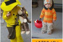 Halloween Ideas / Halloween ideas for the kids. Costumes, fun, treats!