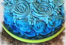 La torta di Elisa / ❤️Queste sono le mie creazioni❤️