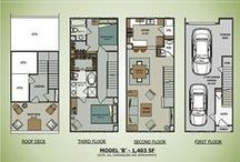 HOME SPACE |:| Plans