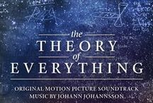 The Theory of Everything / Books similar to the Oscar nominated movie, the Theory of Everything.