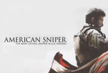American Sniper / Fans of American Sniper the movie will love these similar books.