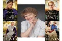 Beverly Lewis Read Alikes / For fans of the heartwarming, romantic fiction of Beverly  Lewis